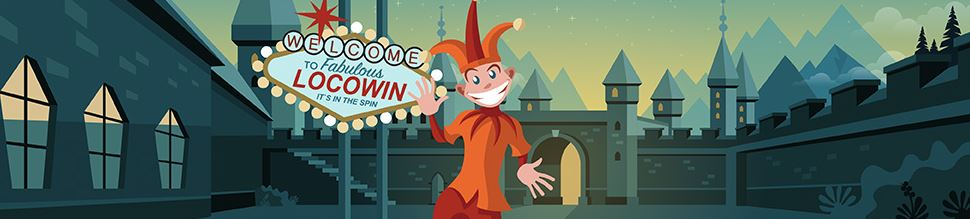 locowin freespins