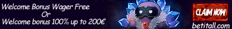 Bet It All Freespins