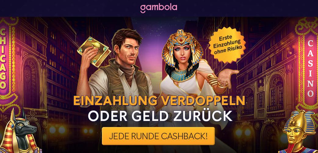 Gambola Cashback